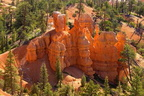 Luminous Hoodoos