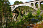 Norwegian Stone Bridge